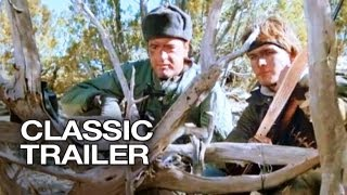 Red Dawn Official Trailer #1 - Charlie Sheen Movie (1984) HD