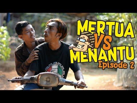 Xxx Mp4 Mertua Vs Menantu Episode 2 Film Komedi Cah Pati 3gp Sex