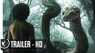 Disney's The Jungle Book -- Official Teaser Trailer 2016 -- Regal Cinemas [HD]