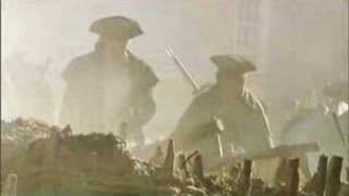 John Adams: Making Of (HBO)