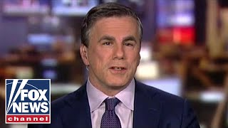 Tom Fitton on Congress investigating the Clinton Foundation