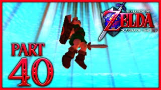 ALL BOSSBATTLES! BOSSRUSH! | ZELDA OCARINA OF TIME 3D #40 | ZELDA OCARINA OF TIME 3D Deutsch [ENDE]