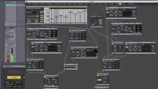 ON THE RUN in 10 min. Tutorial - OSCiLLOT Modular synthesizer