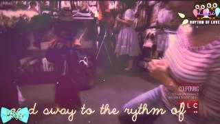 Rhythm of Love || Brooklyn, Britton, Lila, & Ryan {WITH ALESSIA}
