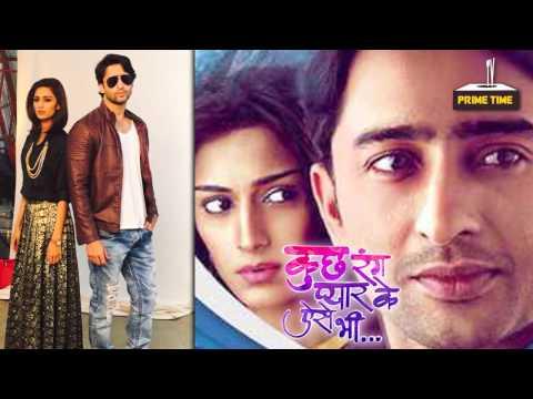 EXCLUSIVE : Dev Aur Sonakshi Ka Naya Look Post Leap | Kuch Rang Pyaar Ke Aise Bhi