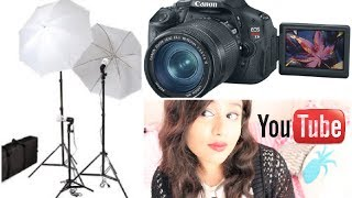 How to Start a YouTube Channel | Tips & Tricks to be Successful