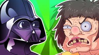 YO MAMA SO UGLY! Darth Vader - Star Wars