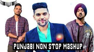 Non Stop Bhangra Remix Songs 2018   Punjabi Mashup 2018   Latest Punjabi Songs 2018
