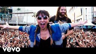 DNCE - Vevo LIFT Announcement