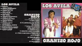 GRANIZO ROJO &  LOS AVILA [ENGANCHADO CD COMPLETO]