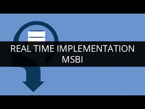 Real Time Implementation of Microsoft BI | Real Time Use Cases | MSBI Tutorial | Edureka