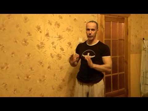 Видео для разгонки психики