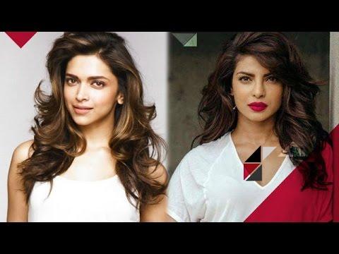 Xxx Mp4 OMG Deepika Padukone Doesn T Consider Priyanka Chopra A Hollywood Star Bollywood News 3gp Sex