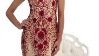Prom Dresses 2015 Golden Asp