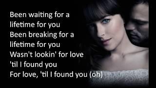 Liam Payne  Rita Ora   For You Fifty Shades Freed Lyrics  Cknb Music Cover