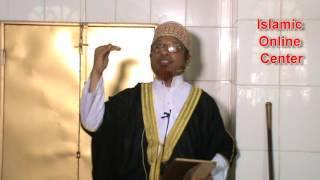 ইমাম মাহদী(আ.) আসলে কী হবে? / Imam Mahdi ashle ki hobe?