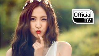 [MV] BESTie(베스티) _ Hot Baby(핫 베이비)