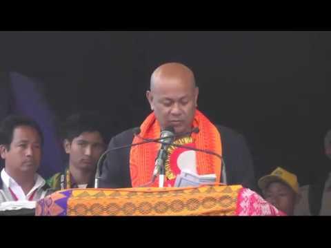Xxx Mp4 Video 17 55th Bodo Sahitya Sabha Annual Conference Day 2 Part 9 3gp Sex