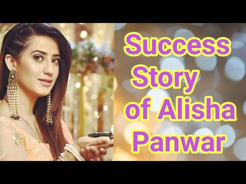 Xxx Mp4 Interesting Succes Story Of Alisha Panwar AKA Aarohi Of Ishq Mein Mar Jawaa 3gp Sex