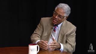 Thomas Sowell on the Myths of Economic Inequality