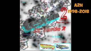 A2N 2013 laisse les parler version tst3/Jay-z  dig hole Swizz beatz