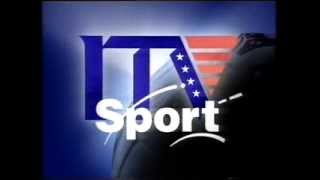 World Cup 1994 ITV title sequence