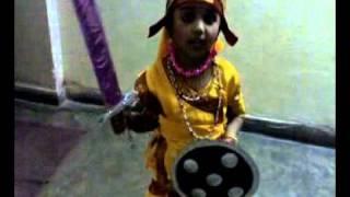 jhansi ki rani in her childhood.mp4