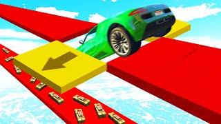 Ultimate GTA 5 Sticky Bomb TROLL! (GTA 5 Funny Moments)