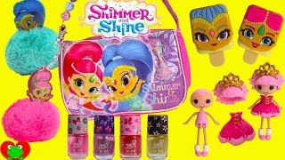 Shimmer and Shine What