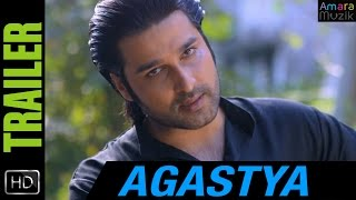 Agastya Official HD Trailer 3 | Anubhav Mohanty, Jhilik Bhattacharjee | Odia Movie |