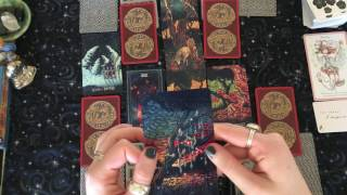 Libra July 2017 - Soulmate Coming Through