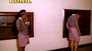Pappu Jagathy   Malayalam Comedy