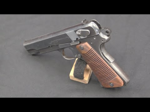 Xxx Mp4 Radom S Vis 35 Poland S Excellent Automatic Pistol 3gp Sex