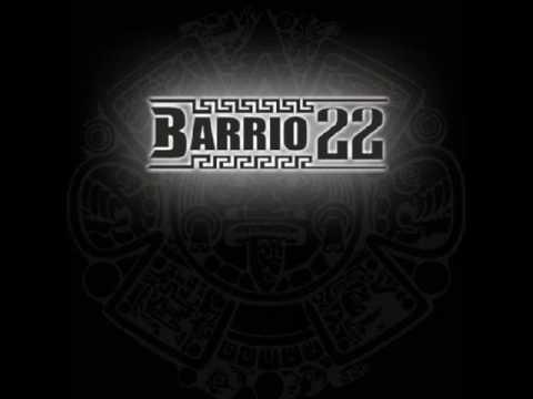 BARRIO 22 ZOUND DE DEMENTES