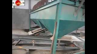 compound fertilizer production line, NPK fertilizer production line