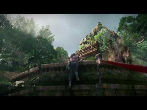 Uncharted: L'Eredità Perduta   E3 Demo
