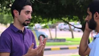١٥-  تلميحات في تصوير حياة الناس مع علي الزيدي