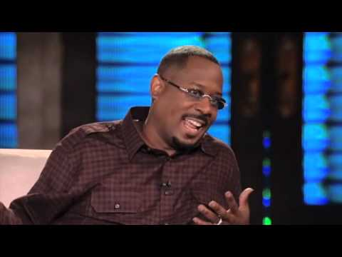 Martin Lawrence Talks About Dinner With Justin Bieber on Lopez Tonight pt1 2 22 11