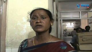 Real Humanity : Hijras did delivery process for Pregnant Woman in Train at Ramagundam - Karimnagar