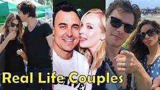 """The Vampire Diaries"" Relationship Statuses"