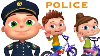 Zool Babies Police And Thief Episode - Part 2 | Cartoon Animation For Children| Videogyan Kids Shows