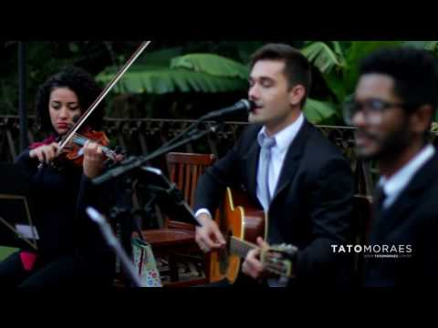 Trem Bala (Ana Vilela) - Música para Casamento - Entrada de Padrinhos