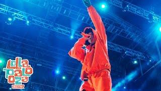 Die Antwoord #LollaAR 2016 | Lollapalooza Argentina