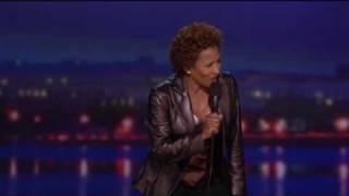 Wanda Sykes: I'ma Be Me - Respecting The President (HBO)