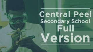 Welcome to Central Peel Secondary School - Full Version