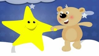 Twinkle Twinkle Little Star (1080p HD)
