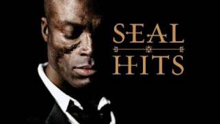 Seal - I am Your Man
