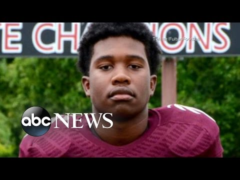 15-Year-Old High School Football Player Killed Saving 3 Girls