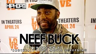 Neef Buck Talks Dame Dash Reaching Out To Him & More
