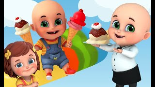 johny johny yes papa   Nursery Rhymes for kids - Best rhymes compilation for children by jugnu kids